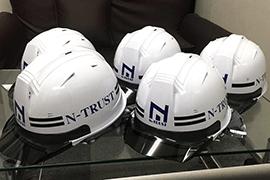 株式会社N-TRUST 私たちと一緒に働いてくれる職人さん募集中